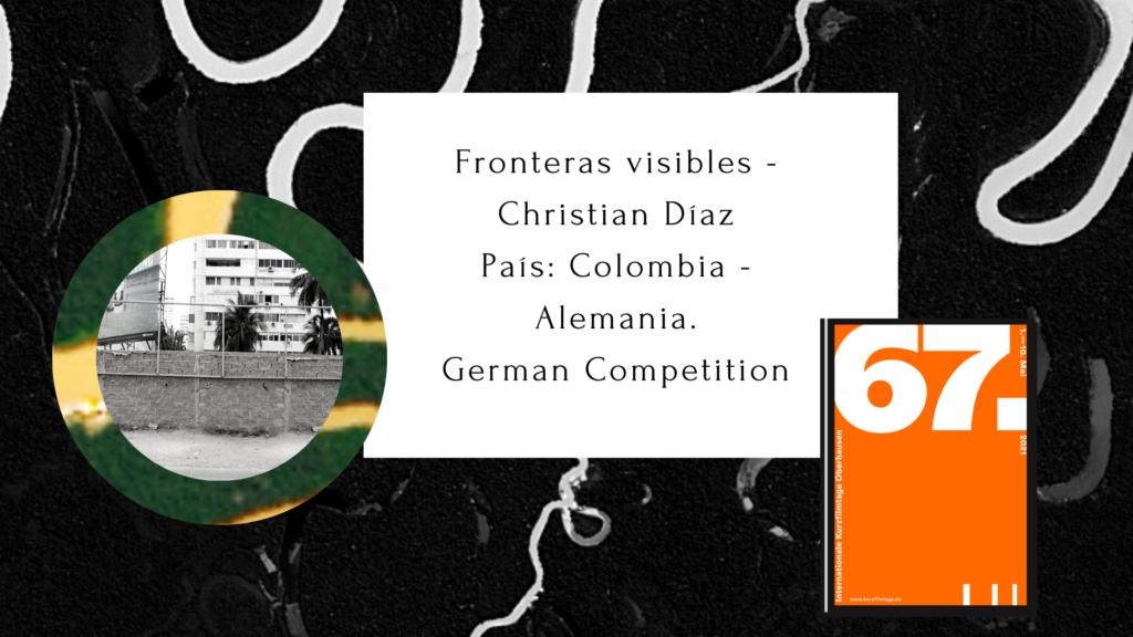 Quinta Página / Diario de sueños por los cortometrajes latinoamericanos en Oberhausen.