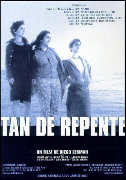TAN DE REPENTE