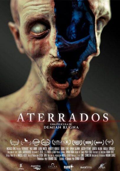ATERRADOS